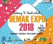 Demak EXPO 2018