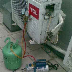 Service AC, Kulkas, Freezer, dispenser, mesin cuci, pompa air, water heater