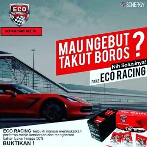 Pil Penghemat Bensin Eco Racing