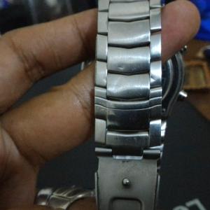 Arloji/jam tangan Casio Edifice Telememo EFA-112