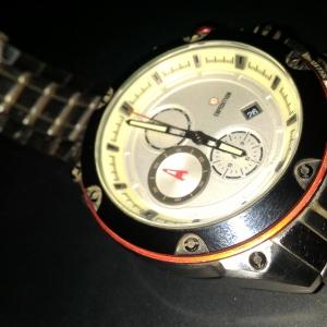 Arloji/jam tangan Expedition E6379