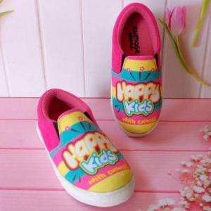 Sepatu Cumose Happykids